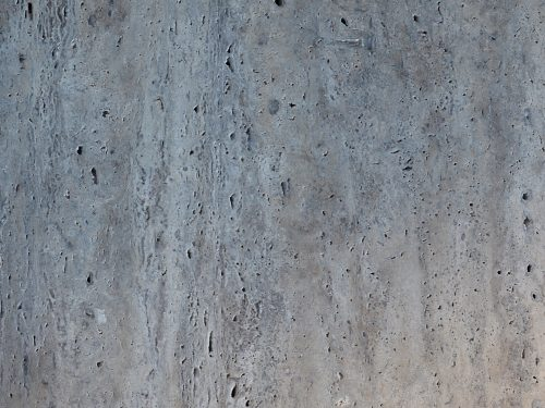 Silver Travertine Veincut Unfilled