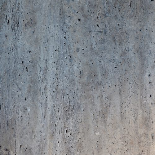 Silver travertine Veincut Tiles