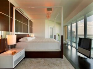 Complete Bedroom Makeover