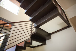 Redesign Your Staircase With Natural Stones