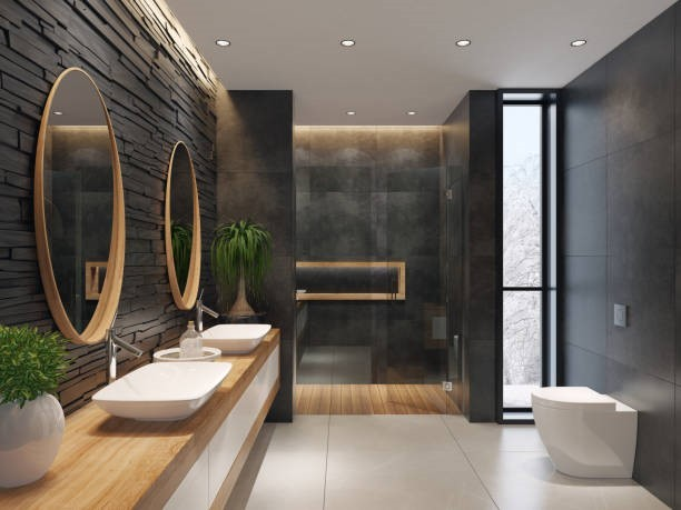 Natural stone Tile for your bathroom renovation