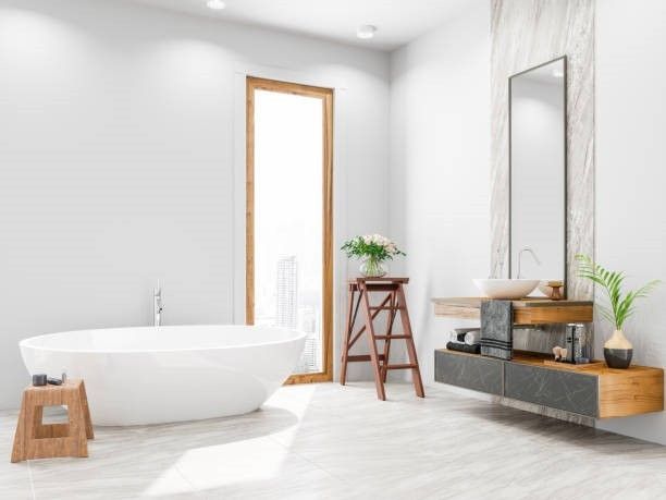 Luxurious & Strong Marble Tiles