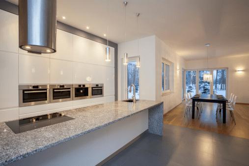 Luxury Natural Stone Kitchen Slabs