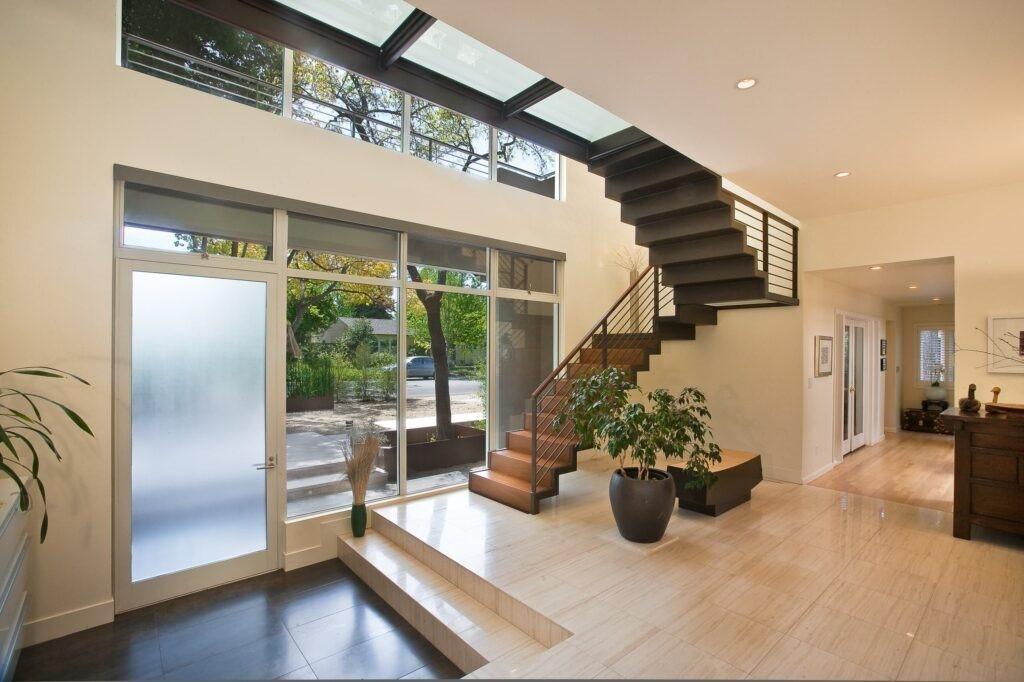 Marble Tile Flooring Designs