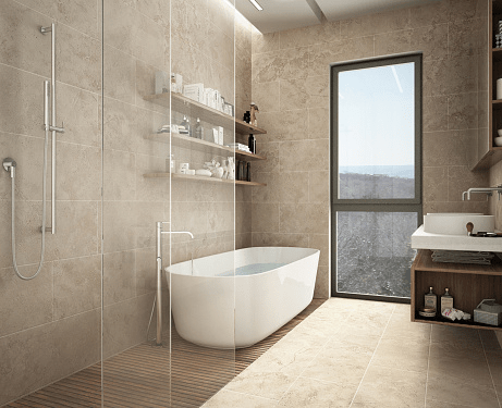 Travertine Tile Facts