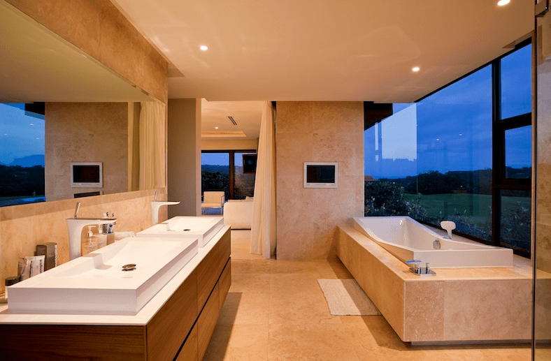 Travertine Tiles for your Home