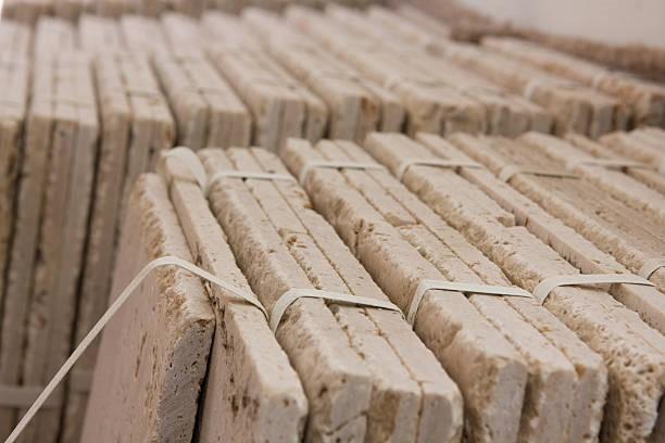 Unique and Ageless Travertine Tiles