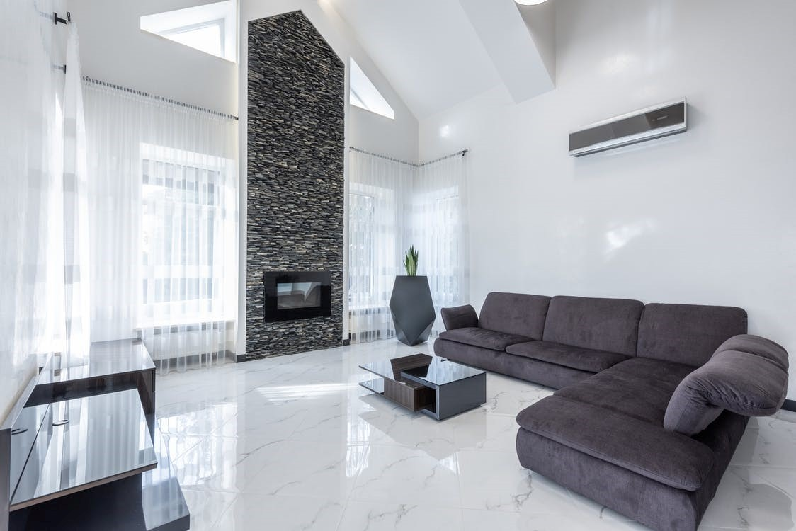 Marble Flooring for Home Decor