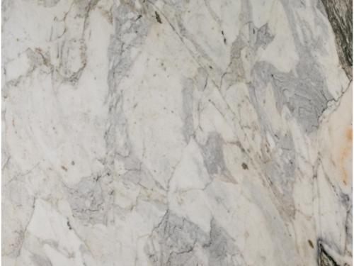 Bianco Monte Marble Slab