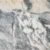 Oasis Brushed Marble Slab