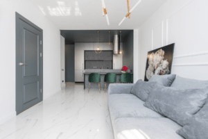 Use of marble tile for your home
